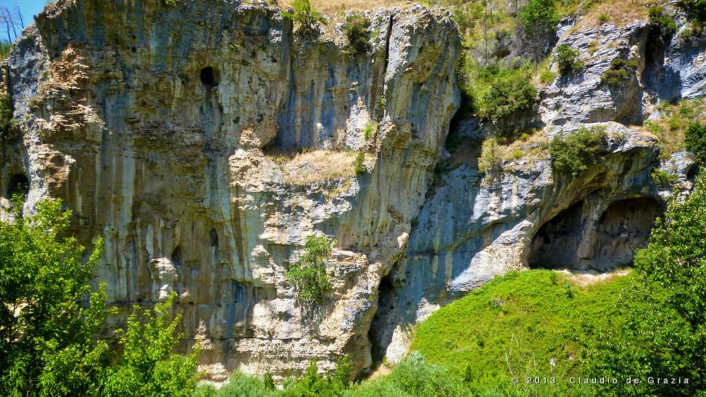 Grotta Sant'Angelo Lettomanoppello