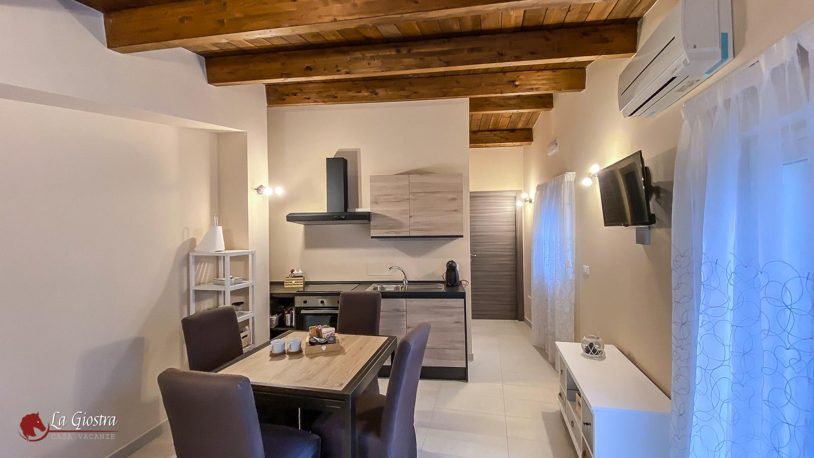 Casa Vacanze La Giostra Lettomanoppello