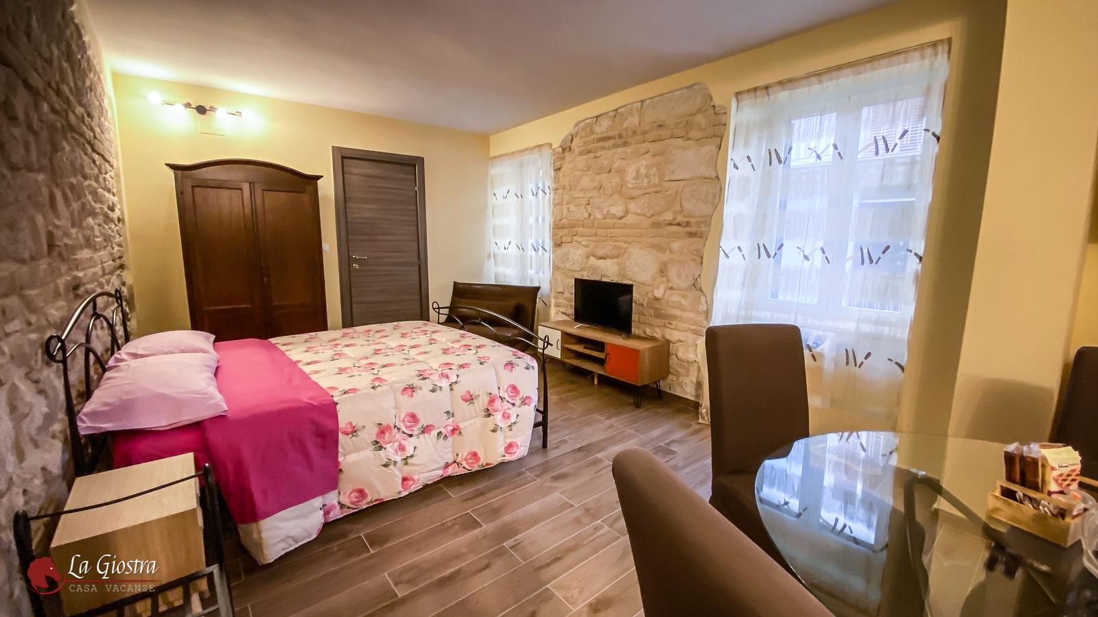 Casa Vacanze La Giostra